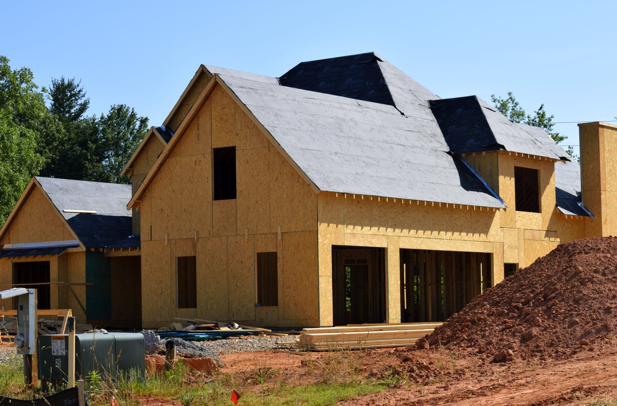 Top 4 Most Affordable Kinds of Roofing Materials